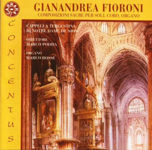 GIANANDREA FIORONI (1716-1778)