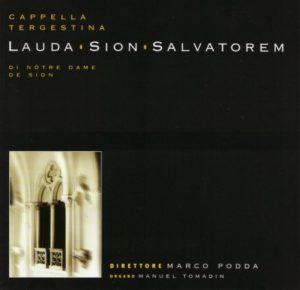 Lauda-Sion-Salvatorem