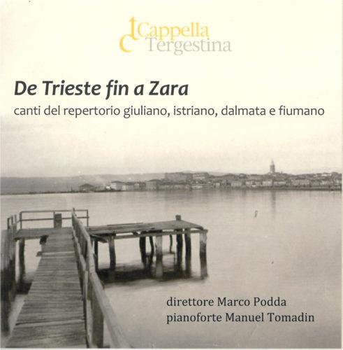 De Trieste fin a Zara