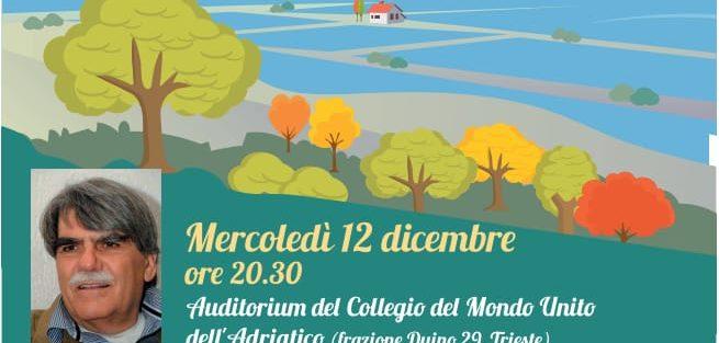 12/12/2018 Natura e Musica – Concerto in memoria di Marino Vocci
